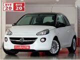 Opel Adam 1.2 GLAM c/TETO PANORÂMICO
