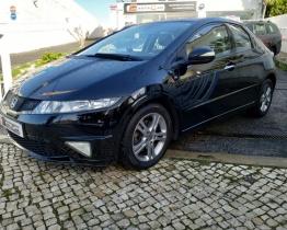 Honda Civic 1.4 SPECIAL EDITION