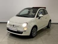 Fiat 500C 1.3 MultiJet