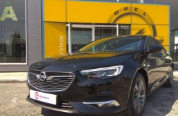 Opel Insignia Innovation 1.6CDTI 134CV