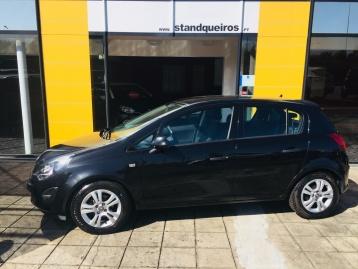 Opel Corsa 1.3 CDTI ENJOY S/S ECOFLEX