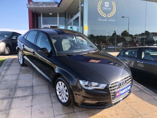 Audi A3 1.6TDI limusine
