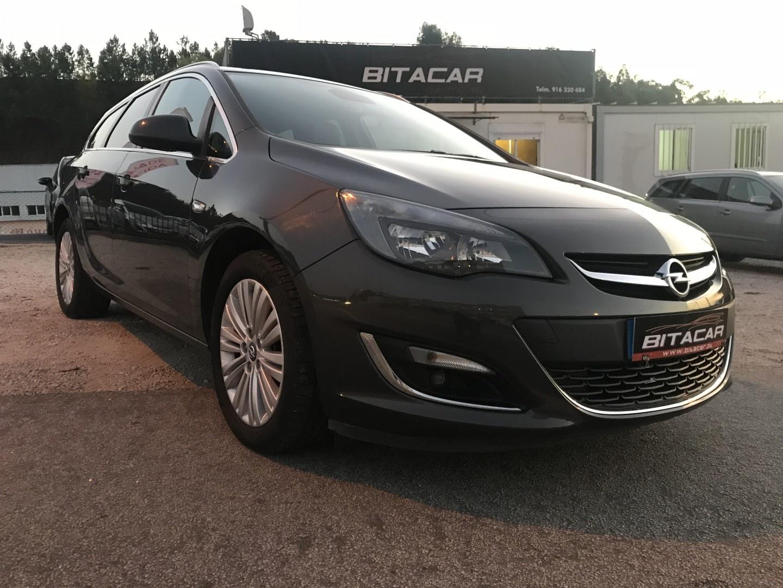 Opel Astra Sports Tourer 1.6 CDTI COSMO 136CV