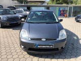 Ford Fiesta 1.25 Edition