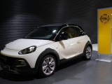 Opel Adam Rocks 1.0T 115cv