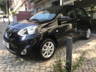 Nissan Micra 1.2 Acenta - Garantia Total - Financiamento até 120 Meses