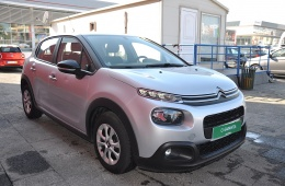 Citroën C3 1.6Hdi feel