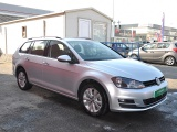 Vw Golf Variant 1.6Tdi 110 Bluemotion