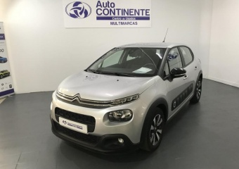 Citroën C3 C3 1.6 BlueHDi Feel