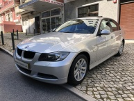 BMW 320 D - Nacional - 163cv - Financiamento - Garantia