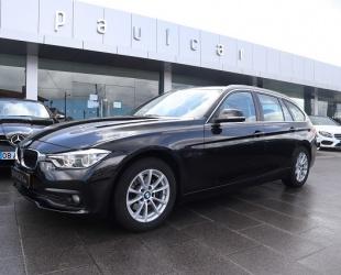 BMW 318 318 d Touring