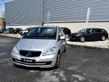 Mercedes-Benz A 160 Avantgarde ***VENDIDO***
