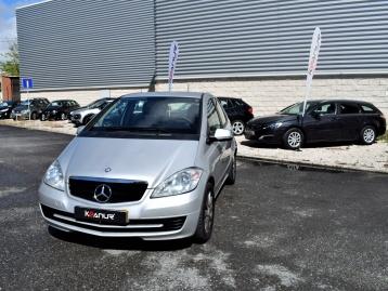 Mercedes-Benz A 160 Avantgarde ***RESERVADO***