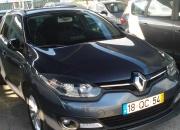 Renault Mégane Sport Tourer 1.5 DCI SW LIMITED NACIONAL