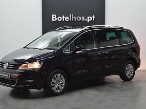 Vw Sharan 2.0 TDi Blue Confortline 150cv