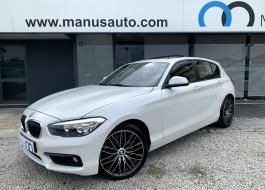 BMW 116 d Efficiente Dynamic automático
