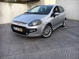 Fiat Punto evo 1.3 sport