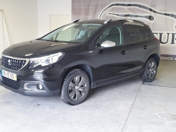 Peugeot 2008 1.2 Style