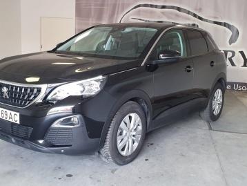 Peugeot 3008 1.6 Active