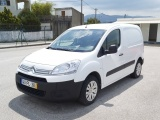 Citroën Berlingo 1.6 HDI 3L