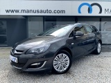 Opel Astra Sports Tourer 1.6 CDTI Cosmo S/S GPS