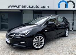 Opel Astra Sports Tourer 1.6 CDTI Dynamic S/S GPS