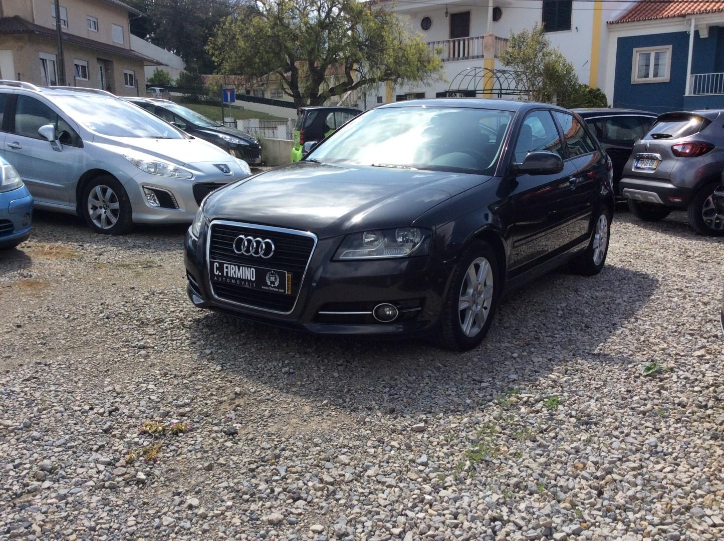 Audi A3 1.6 TDI Auto
