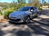 Renault Mégane Break 1.5 DCI DYNAMIC