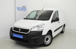 Peugeot Partner 1.6 HDi L2 3L 90 cv Longa