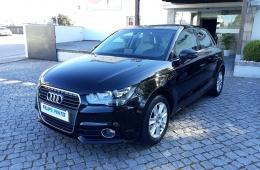 Audi A1 Sportback 1.6TDI Advance