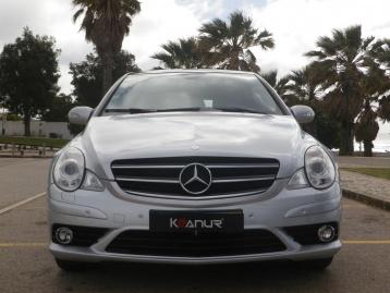 Mercedes-Benz R 300 CDI 4MATIC 7 Lugares