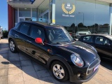 Mini One D 5 portas Nav