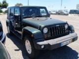 Jeep Wrangler SHARA