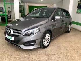 Mercedes-benz B 180 180d 7G-DCT