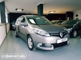 Renault Grand scénic 1.5 dCi Dyna. S 7L EDC