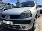Renault Clio 1.2 16V 5lgrs