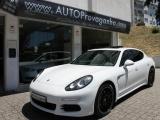 Porsche Panamera S Hybrid (PLUG-IN)