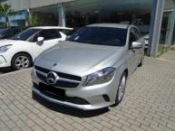 Mercedes-Benz A 180 D URBAN 109CV