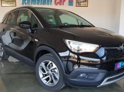 Opel Crossland X EDITION PACK NAVI