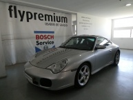 Porsche 911 Carrera 4S Nacional