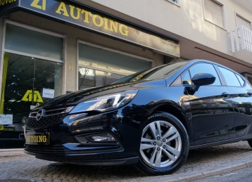 Opel Astra 1.0 105cv EDITION ACTIVE
