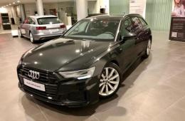 Audi A6 avant 2.0 TDI 204cv SPORT
