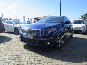Peugeot 308 1.5 BlueHDi Allure