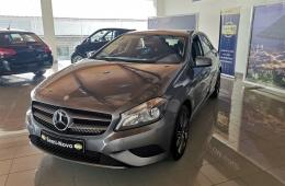 Mercedes-Benz A 180 1.5 DCi