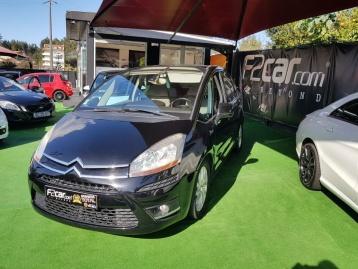 Citroën C4 picasso 1.6 HDi Exclusive (110cv)