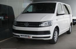 Vw Caravelle 2.0 TDI 9 LUGARES
