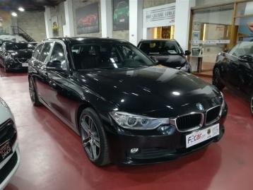 BMW 320 D TOURING EFFICIEN DYNAMICS LINESPORT AUTO - GARANTIA ATÉ 5 ANOS