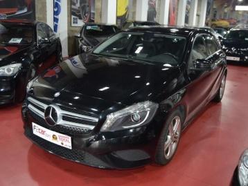 Mercedes-benz A 180 CDI BlueEfficiency Urban GARANTIA ATÉ 5 ANOS