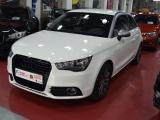 Audi A1 1.6 TDI GPS TOP  GARANTIA ATÉ 5 ANOS