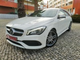 Mercedes-benz Cla 220 CDI  FULL AMG